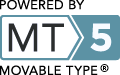 Powered by Movable Type 5.03